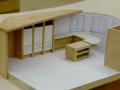 Modell Küche